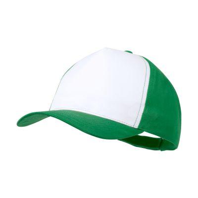 Baseball Kappe Sodel dunkelgrün bedrucken