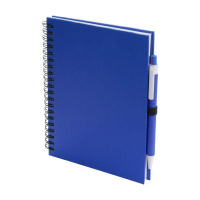 Notizbuch Koguel dunkelblau bedrucken
