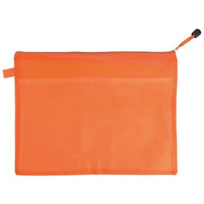 Dokumentenmappe Bonx orange bedrucken