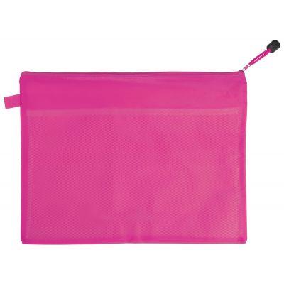 Dokumentenmappe Bonx pink bedrucken