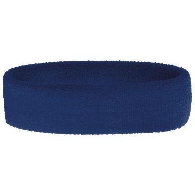 Stirnband Ranster dunkelblau bedrucken