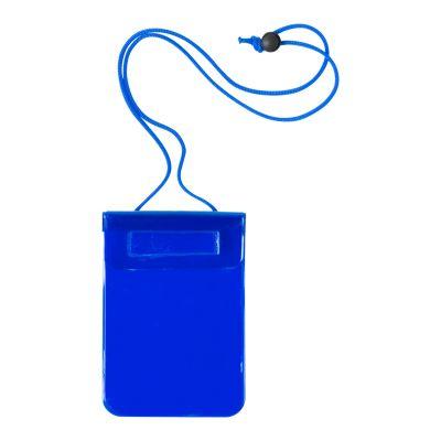 Handy-Etui Arsax dunkelblau bedrucken