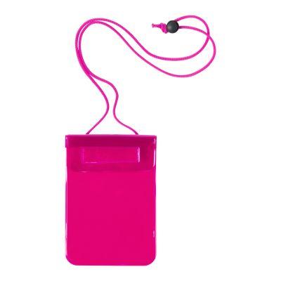 Handy-Etui Arsax pink bedrucken