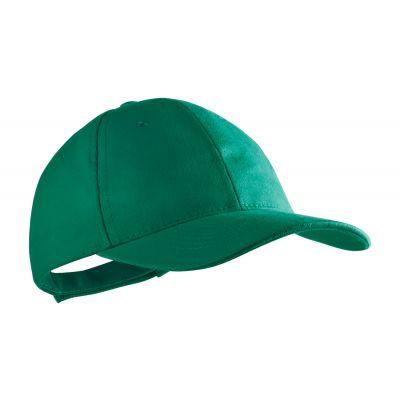 Baseball Kappe Rittel dunkelgrün bedrucken