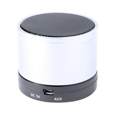 Martins Bluetooth-Lautsprecher bedrucken