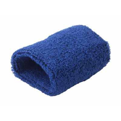 Schweißband Beker dunkelblau bedrucken