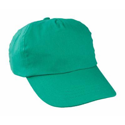 Baseball Kappe Sport dunkelgrün bedrucken