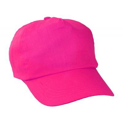 Baseball Kappe Sport pink bedrucken