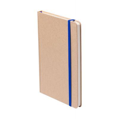 Notizbuch Raimok dunkelblau bedrucken