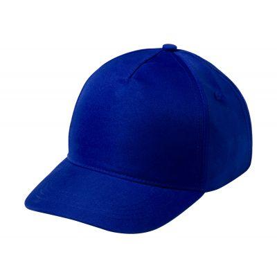 Baseball Kappe Krox dunkelblau bedrucken