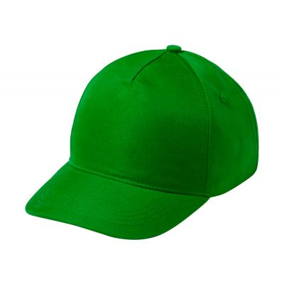 Baseball Kappe Krox dunkelgrün bedrucken