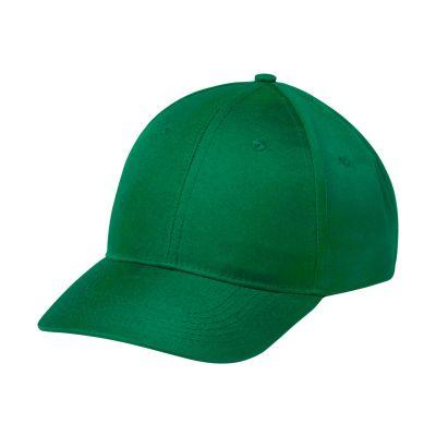 Baseball Kappe Blazok dunkelgrün bedrucken
