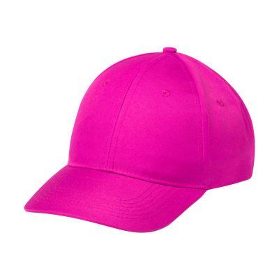 Baseball Kappe Blazok pink bedrucken