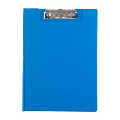 Klemmbrett Clasor dunkelblau bedrucken