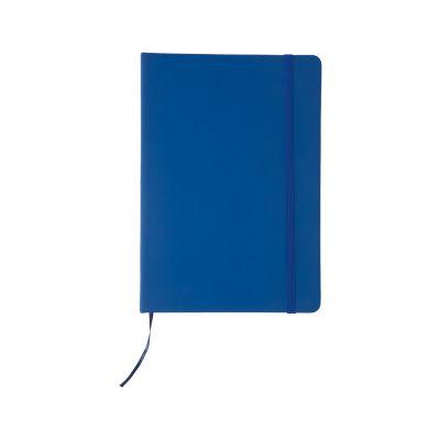 Notizbuch Cilux dunkelblau bedrucken