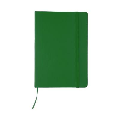 Notizbuch Cilux dunkelgrün bedrucken