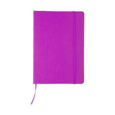 Notizbuch Cilux pink bedrucken