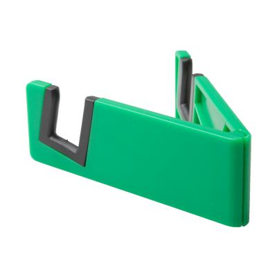 Handyhalter Laxo dunkelgrün bedrucken