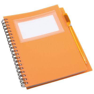 Tagged Notizbuch bedrucken
