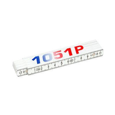 Kunststoff-Maßstab 1m