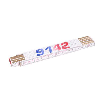 Holz-Maßstab 9142