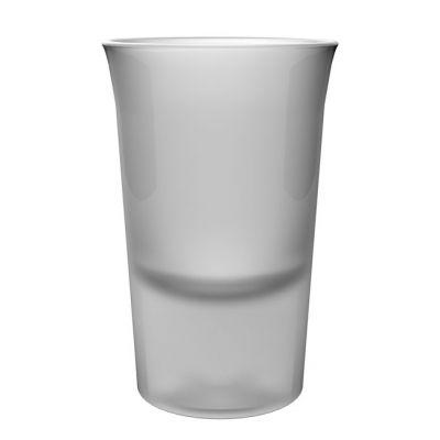 Schnapsglas 143/34 satiniert inkl. 1c Druck