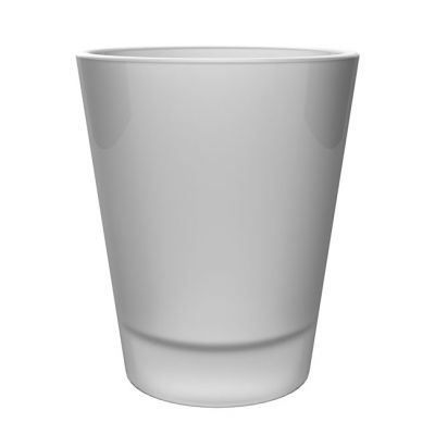 Schnapsglas Americana satiniert inkl. 1c Druck