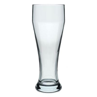 Weizenbierglas Bayern inkl. 1c Druck