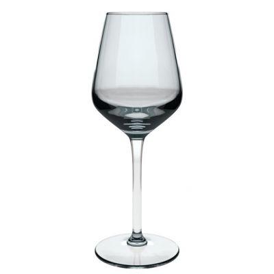 Weinglas Carré 28 cl inkl. 1c Druck