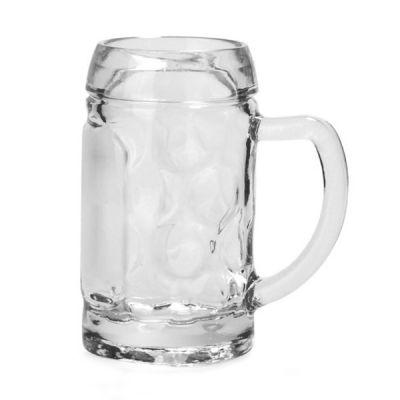 Schnapsglas Isarseidelchen inkl. 1c Druck - Werbeartikel mit Ihrem Logo