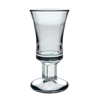 Schnapsglas Rittmeister inkl. 1c Druck - Werbeartikel mit Ihrem Logo