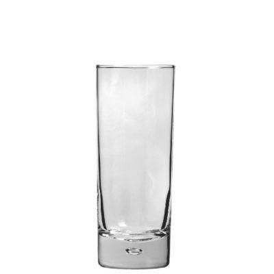 Longdrinkglas Bubble 21,5 cl inkl. 1c Druck - Werbeartikel mit Ihrem Logo