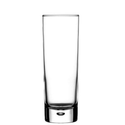Longdrinkglas Bubble 31 cl inkl. 1c Druck - Werbeartikel mit Ihrem Logo