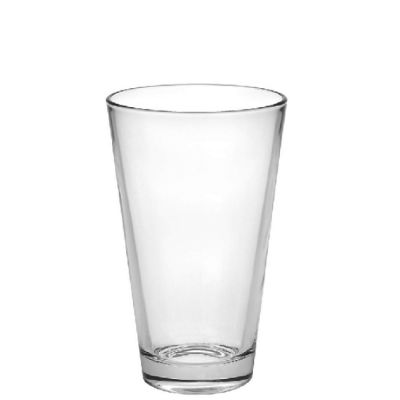 Longdrinkglas Conical 33 cl inkl. 1c Druck - Werbeartikel mit Ihrem Logo