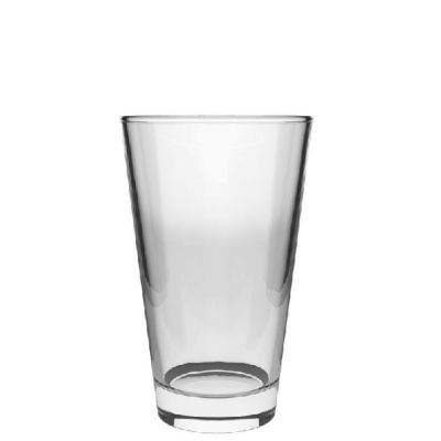 Longdrinkglas Conical 40 cl inkl. 1c Druck - Werbeartikel mit Ihrem Logo