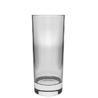 Longdrinkglas Eisbodenbecher 22 cl inkl. 1c Druck - Werbeartikel mit Ihrem Logo