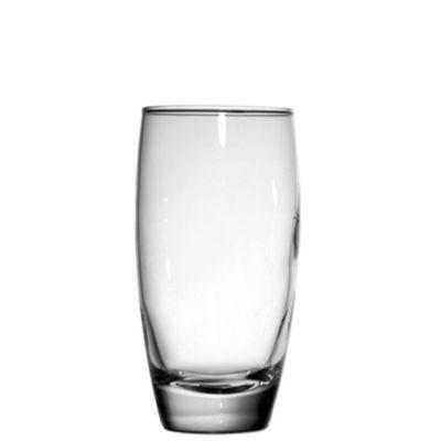 Longdrinkglas Orlando 35 cl inkl. 1c Druck - Werbeartikel mit Ihrem Logo