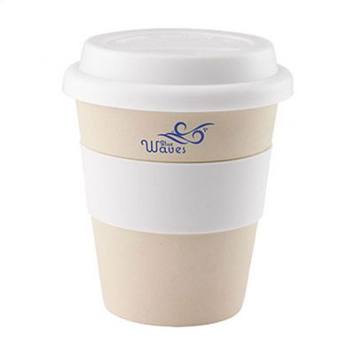 Eco Bamboo-to-Go Becher (CL0033900)