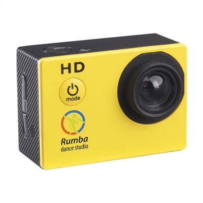 Fiction ActionCam Aktion-Kamera (CL0037603)