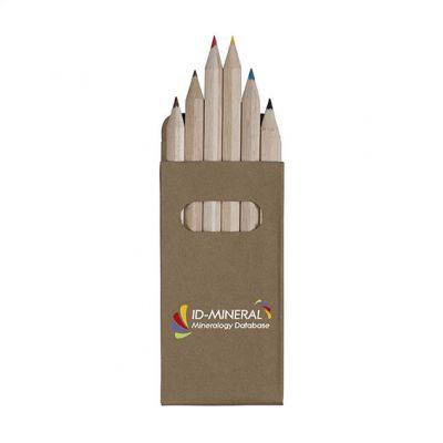 Sixcolour Buntstifte (CL0107200)