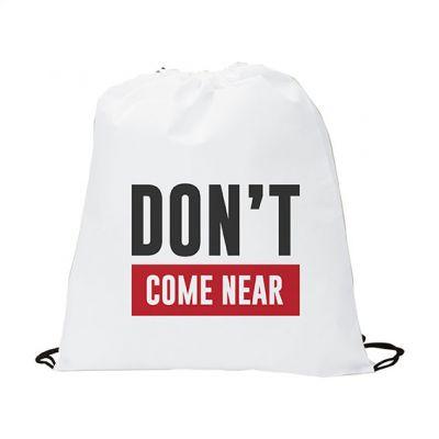 Non-Woven Promobag Rucksack (CL0081900)