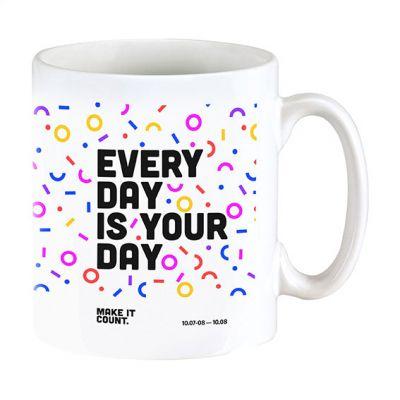 Full Colour Mug Tasse (CL0048400)