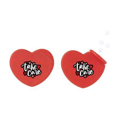 HeartMint Pfefferminzdrops (CL0057402)