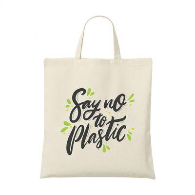 ShoppyBag (135 g/m²) kurze Henkel tasche (CL0105200)