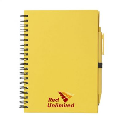 Helix Note Set Notizbuch (CL0057802)