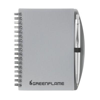 NoteBook A6 Notizbuch (CL0082504)