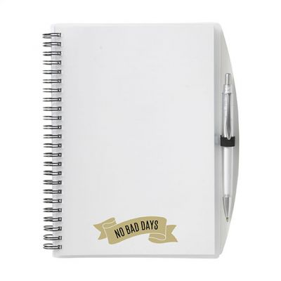 NoteBook A5 Notizbuch (CL0082400)