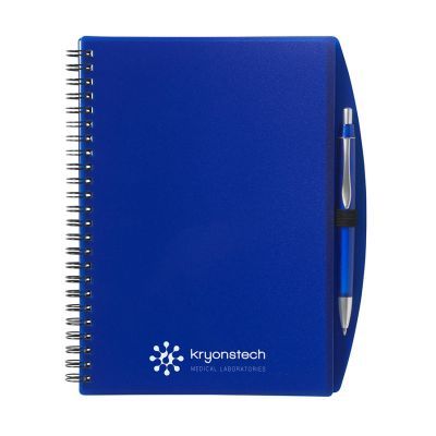 NoteBook A5 Notizbuch (CL0082402)