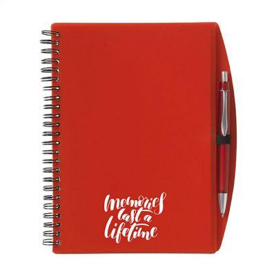 NoteBook A5 Notizbuch (CL0082403)