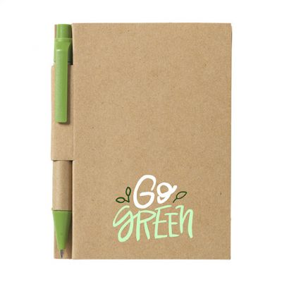RecycleNote-S Notizbuch (CL0095704)